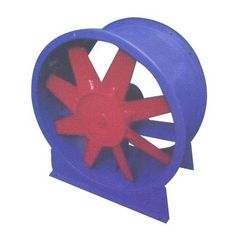 Axial Flow Fan - Axial Flow Fans Manufacturer from Faridabad Axial Flow Fan, Raw Materials, Exhausted, Range, Organization, Raw Material, Getting Organized, Cookers, Organisation