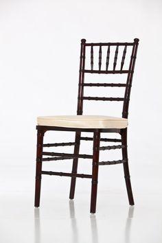 EventWorks | Charleston SC | Myrtle Beach SC | Party | Wedding | Rentals  chairs for reception :)