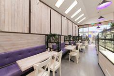 Breadlicious Bakery & Café by Rptecture Architects, Melbourne, Australia » Retail Design Blog