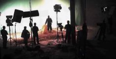 Staged ISIS Execution In Film Studio Is Leaked By Russian Hackers