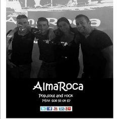 Alma Roca