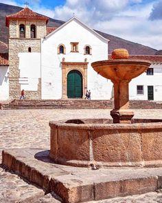 ▷ 20 Pueblos más bonitos de Colombia del 2020   Travelgrafía