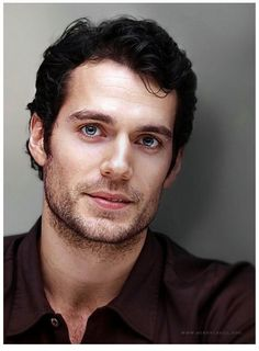 Henry Cavill I could look at him all day