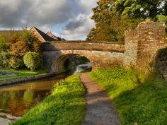 Bridge No 39, Macclesfield Canal -