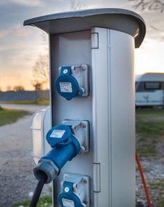 ⚡️ Alles, was du über die Energieversorgung unterwegs wissen musst ⚡️