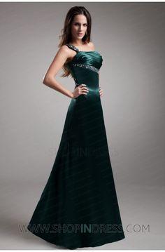 formal dress #formal #green #dress