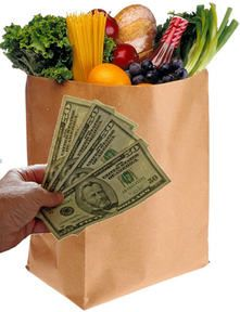 Saving money on groceries without extreme couponing!