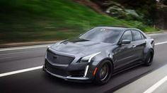 2016 D3 Cadillac CTS-V