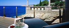 Great location! Great Rooms. Expensive: Hotel Villa Dubrovnik - Tradition Reborn.