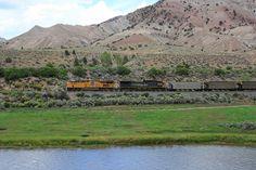 Colorado Coal #1 | by SPZahn