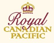 Luxury Rail Tours and Luxury Vacations in the Rockies | Royal Canadian Pacific