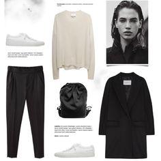 MINIMAL + CLASSIC: Sneaker Style
