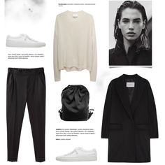 MINIMAL + CLASSIC: Sneaker Style