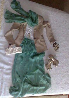 #hijab #hijabi #fashion #green