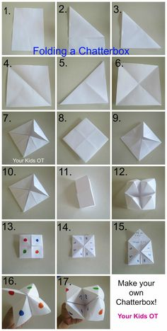 Folding your own Origami Yoda & other Star Wars papercraft ... | 468x236