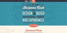 Tendance Web : Retour sur 360 Webdesign de qualité pour l'année 2012 - webdesign-inspiration