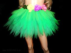 Jungle Queen Katy Perry Tutu www.tutufactory.co.uk