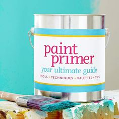 Download a PDF of our interactive Paint Anything guide.