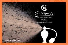 BEM-VINDO AO E.S.P FASHION BLOG BRASIL: ESXENCE 2015 Events Calendar