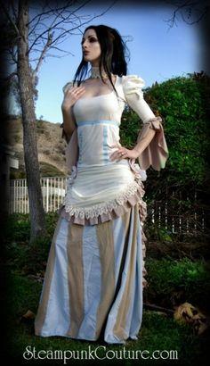Lady Genevieve