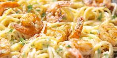 Best Cajun Shrimp Pasta Recipe - How to Make Cajun Shrimp Pasta