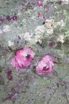 Quand la nature se fond à l'art - Grange de charme Found on grangedecharme.canalblog.com