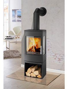 dauerbrand ofen linus 12kw kaminofen pinterest. Black Bedroom Furniture Sets. Home Design Ideas
