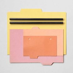 Stationery Compositions by Present and Correct