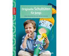 Originelle Schultüten für Jungs - edumero.de