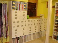 My Little Yellow Dungeon - Scrapbook Rooms - Cricut Forums
