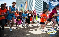Best Races to Do With Your Kids