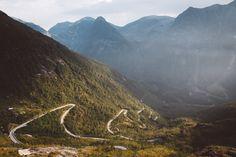 Utsikten, Balestrand, Fjords, Norway, Sognefjord