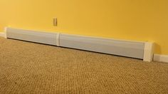 Baseboard Replacement Covers