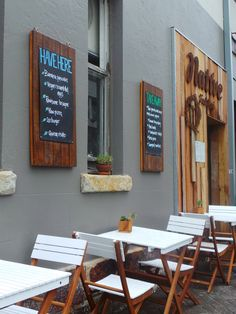 Shopfront #menuboards #manly #sydney #cafe #restaurant
