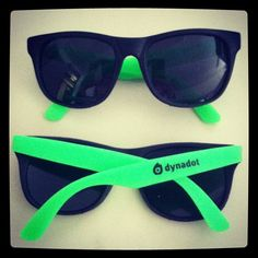 Win a pair of Dynadot shades in honor of #SunglassDay! Visit our Twitter page to find out how: twitter.com/dynadot