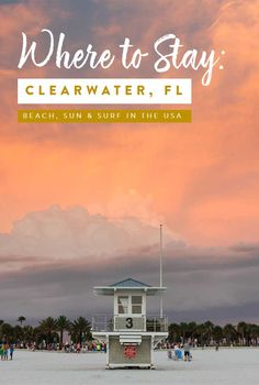 Where to stay, eat and play in Clearwater Beach Florida. St Pete Beach is full of fun for the whole family. clearwater beach florida things to do, clearwater beach, florida beach, florida coast, usa road trip, best usa beaches, #beachhouse #beach #beachgirl #florida