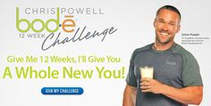 """""""A Whole New YOU!"""""""