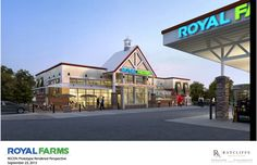 Oracle applications are giving Royal Farms more centralized control and views of its people data. The Virginian, Retail News, St Agnes, Affordable Housing, Gas Station, Baltimore, Acre, Mansions