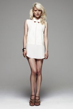 Maurie & Eve Sedgwick Dress...super cool!