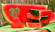 Sandía, una deliciosa opción para hidratar y nutrir al organismo. Foto: Pixabay
