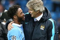 Pellegrini warns Sterling: Big players must figure the difference | eurosport7