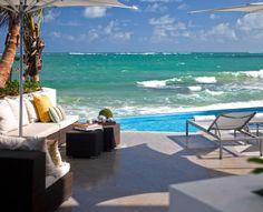 La Concha Resort - San Juan-    Puerto Rico