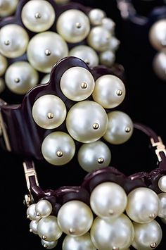 Pearls   Chanel