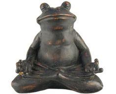 The Frog Goddess