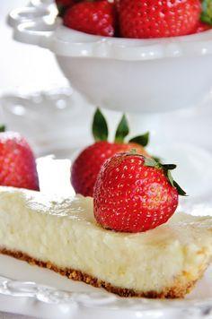 Lemon Zest Cheesecake Recipe  www.thistlewoodfarms.com