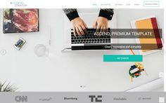 Ascend – Premium Startup Template http://themifycloud.com/downloads/ascend-premium-startup-template/