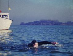 10 Most Challenging Open Water Swims - Gear Patrol