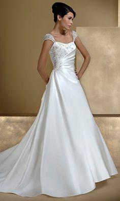 Winter Wedding Dresses | InStyle UK