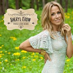 Feels Like Home by Sheryl Crow / Shotgun -- Easy -- Give it to me -- We oughta be drinkin' -- Callin' me when I'm lonely -- Waterproof mascara -- Crazy ain't original these days -- Nobody's business -- Homesick -- Homecoming queen -- Best of times -- Stay at home mother