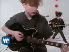 The Jesus And Mary Chain - Just Like Honey (Official VIdeo) one of my alltime fave bands. love J&MC